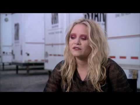 """Mary-Kate Olsen """"Beastly"""" Interview"""