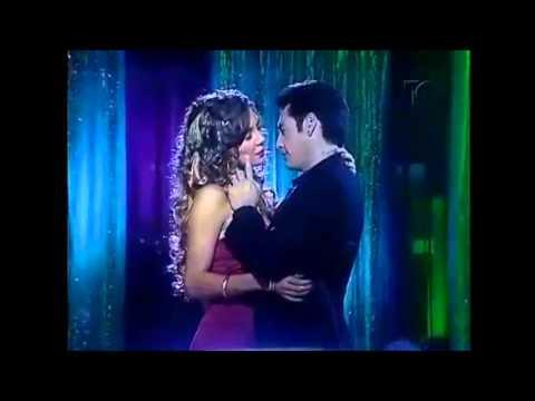 Analia & Ricky- I Wanna Hear You Say It