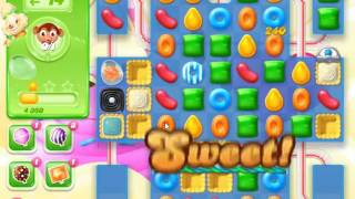 Candy Crush Jelly Saga Level 682 - NO BOOSTERS