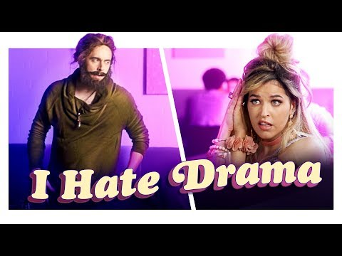 The Girl Who 'Hates' Drama | Hot Date