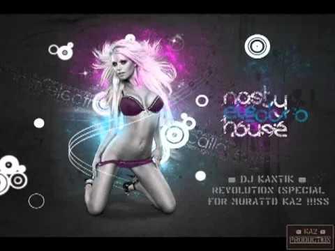 Dj Kantik - Revolution New Hit 2010 - 2011 Club Music İstebuduR.Net