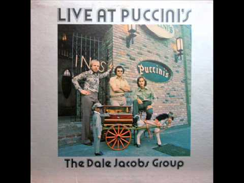 The Dale Jacobs Group  - Live At Puccini's