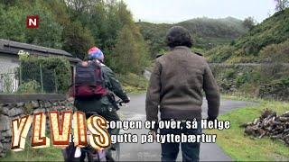 vuclip Ylvis - Norges herligste: Blåbærkongen