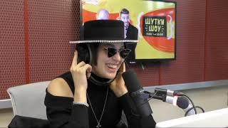 Maruv на радио Юмор FM, 17.09.2020