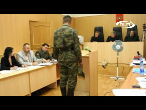 Рядовой Шамсутдинов извинился перед родителями убитых!