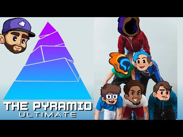 FIRST ANNUAL WHOLSOMEVERSUS PYRAMID CHALLENGE   The Draft