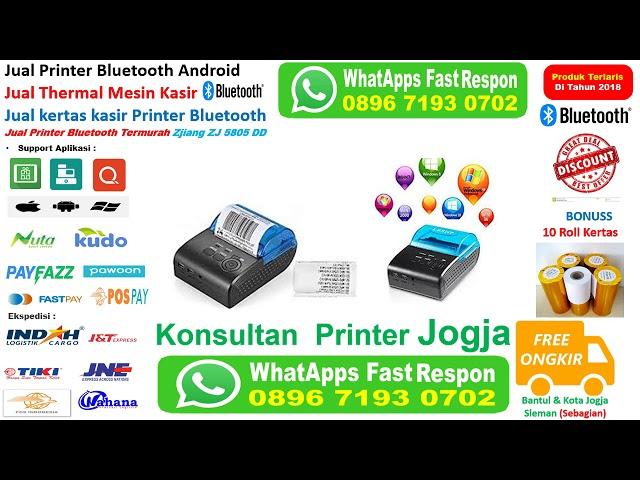 printer bluetooth jogja.089.671.930.702.Jual printer bluetooth murah jogja