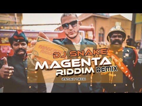 Dhol Tasha cover   DJ Snake - Magenta Riddim   Magenta riddim cover by Dhol Tasha   ढोल ताशा