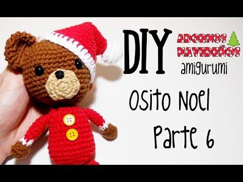 Noel the Amigurumi Reindeer Crochet PDF pattern crochet | Etsy | 360x480