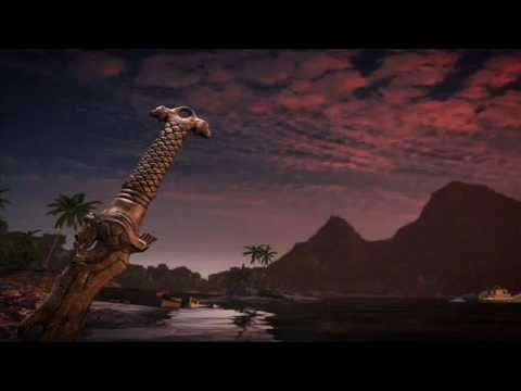 Far Cry 3 - I'm sorry (Ending Song)