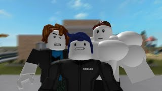 ROBLOX Bully Series: Jay Guest Part 2 Enemies or Allies?