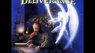 Deliverance - Flesh And Blood (1990)