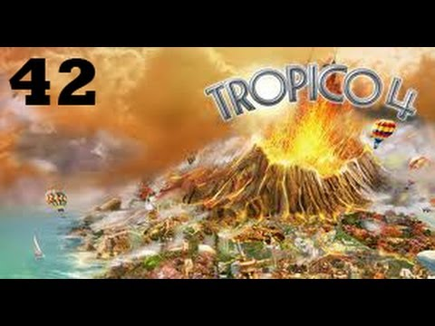 Прохождение Тропико 4 миссия 18 часть 3 - Подпольная война |