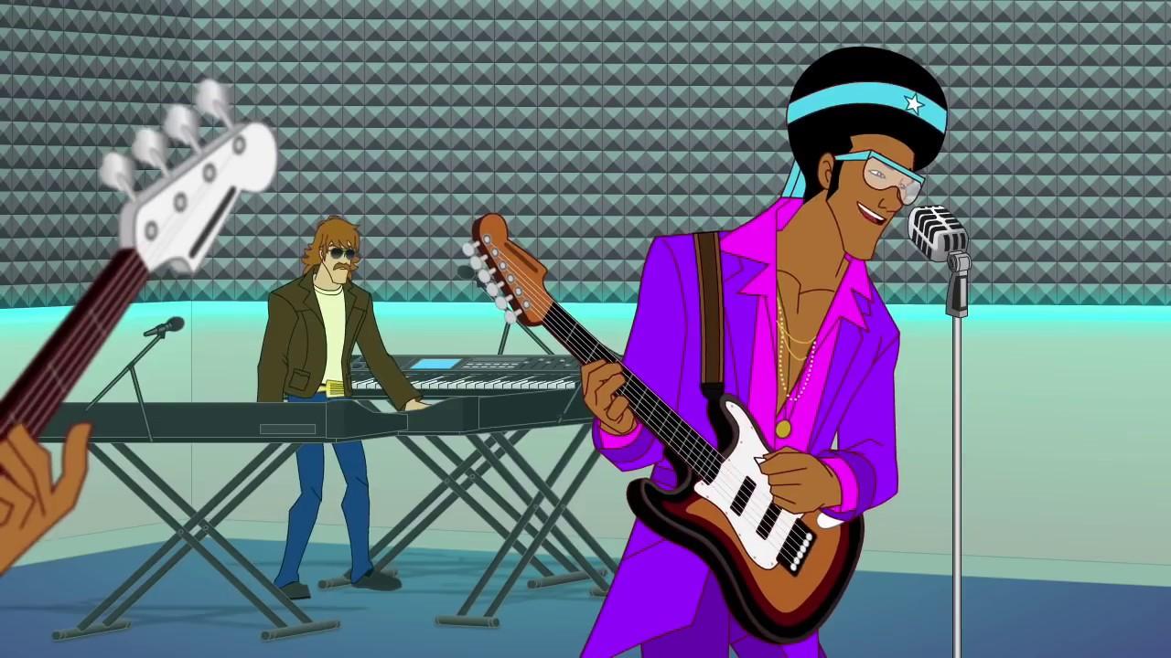 Download Supa Strikas - Season 1 Episode  2 - Cool Joe Loses His Groove   Kids Cartoon