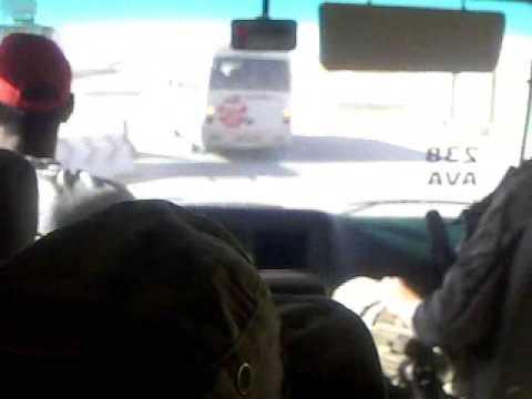 Traveling to iraq