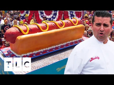 Cake Boss Best of Season 8  Cake Boss