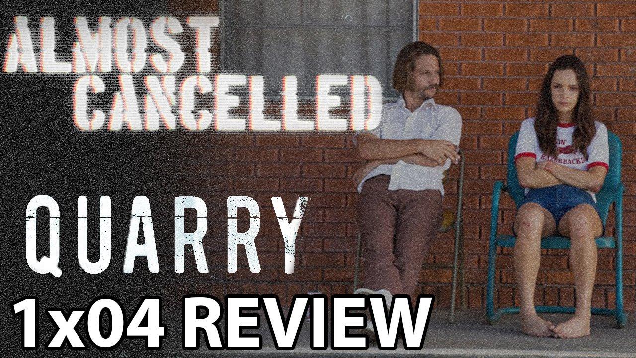 Download Quarry Season 1 Episode 4 'Seldom Realized' Review