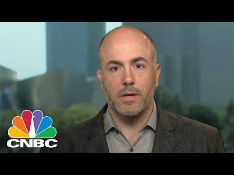 Former MySpace CEO Michael Jones On Using Blockchain To Protect User Data | CNBC