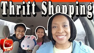 AG DOLL HAUL and THRIFT SHOPPING - American Girl dolls, My Child, Bratz
