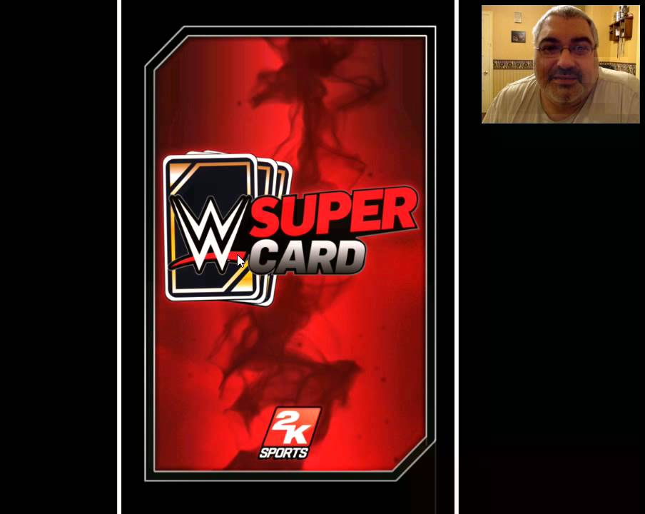 WWE Supercard #2.4 (#104) - 2 More SURVIVOR CARDS!!! YEAH BUD-DAY!!