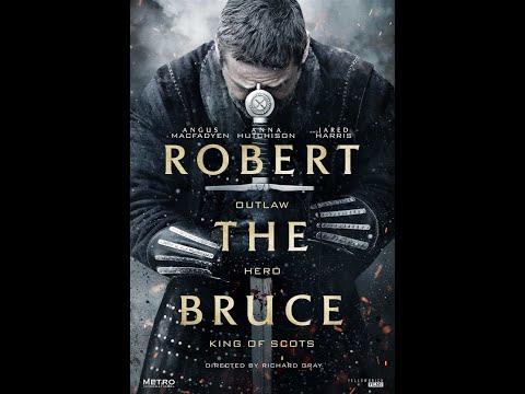 Роберт Брюс (Храброе сердце 2) - трейлер#1 Русская озвучка