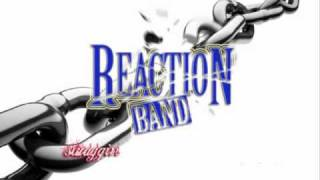 Reaction Band- Swagg Surfing 1-23-11