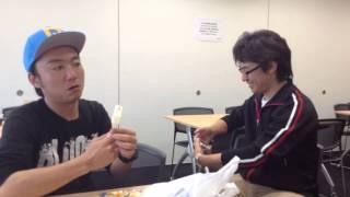 瀬戸さんありがとうございました‼   瀬戸さん版 http://youtu.be/gnVFDf...