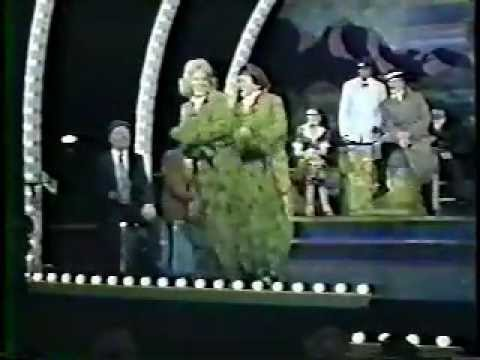 Over Here! Andrews Sisters 1974 Tony Awards