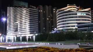 Квартиры посуточно в Астане!(, 2014-10-23T17:16:11.000Z)
