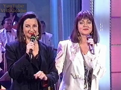Baccara Yes Sir I Can Boogie 1995 Youtube - Baccara