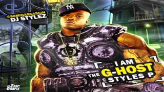 Styles P Ft. Jadakiss - Runnin Thru Jungles - Lyrics (Free To I Am The G-Host Styles P Mixtape)