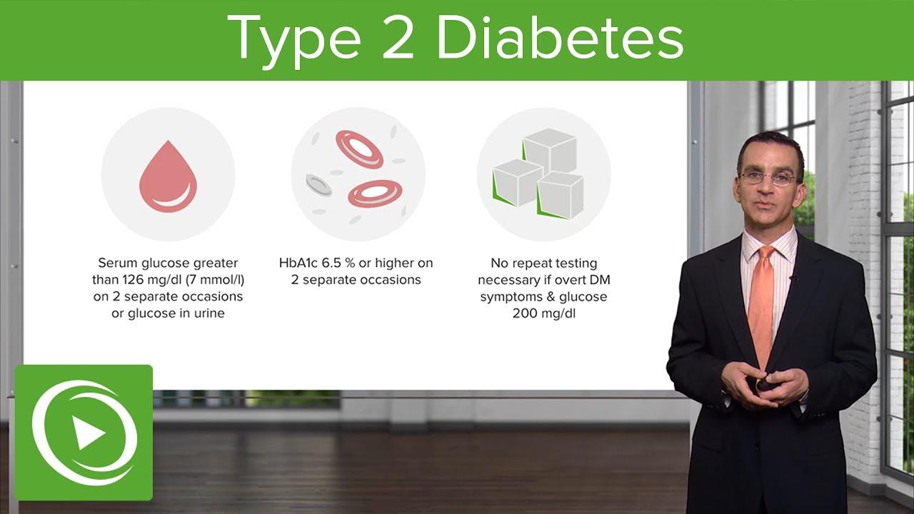 diabetes medicinenet tipo 2