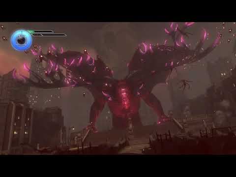 Gravity Rush 2 -  A red apple fell from the sky song + Kat's ending