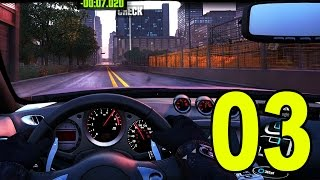 The Crew Beta - Part 3 - First Person Driving (Let