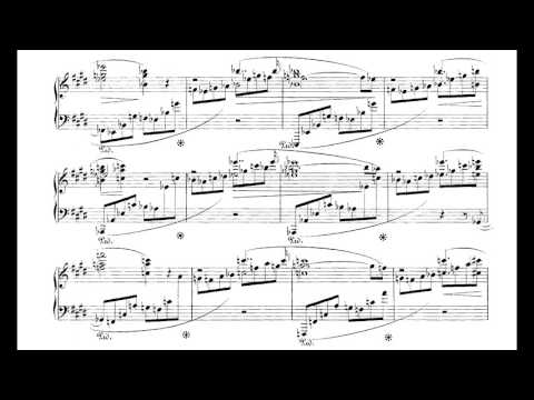 Frédéric Chopin ‒ Prelude in C-sharp minor, Op.45