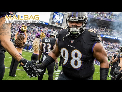 Which Ravens Free Agents Will Be Re-Signed?    #RavensMailbag   Baltimore Ravens