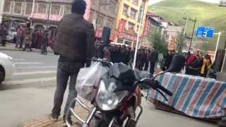Incident in Eastern Tibet / part 2