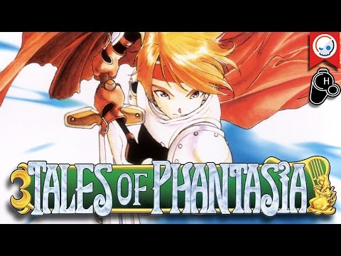 The Development of Tales of Phantasia And More | (feat. Lockstin) | Chronicles