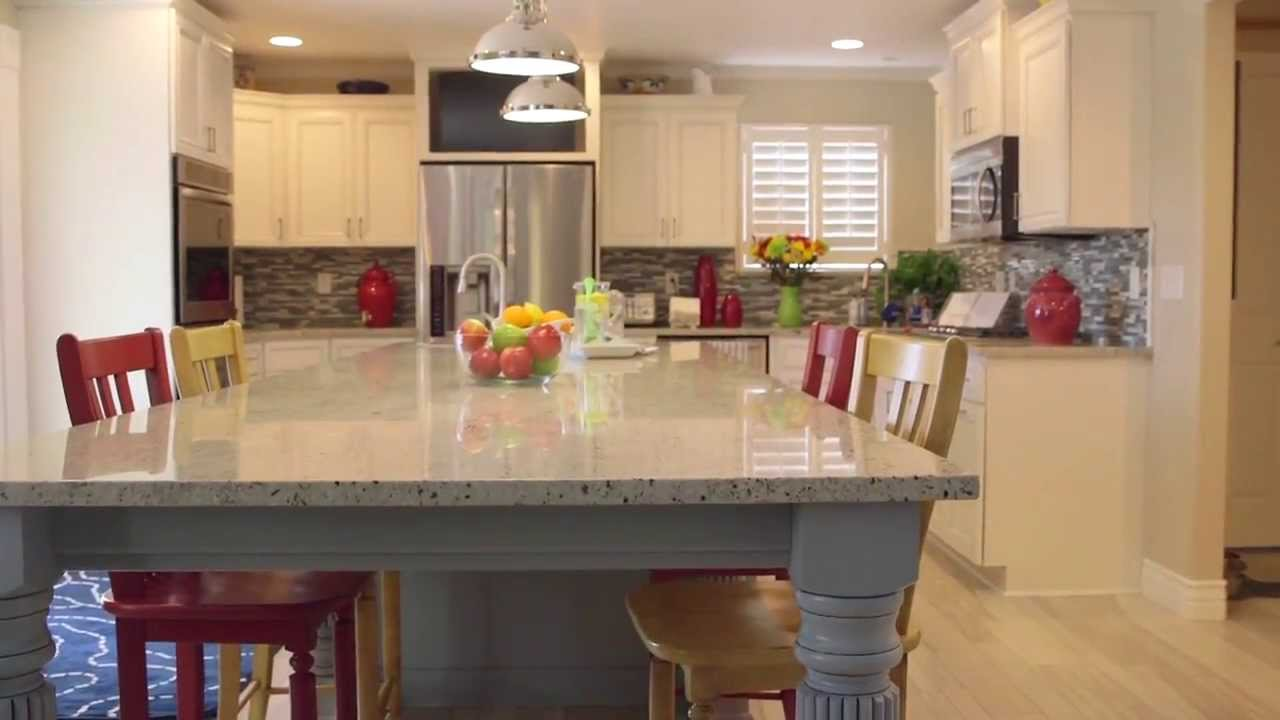 Custom Cabinets Semi Custom Cabinetry By Karman   YouTube