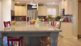 Custom Cabinets-semi Custom-cabinetry By Karman