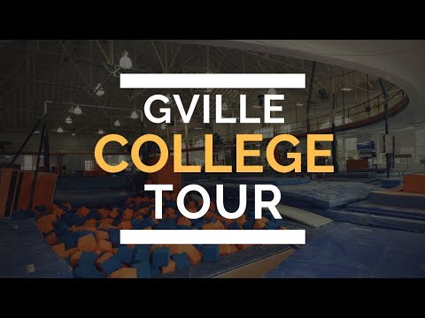 Gymnastics College Tour | University of Illinois Men's Team