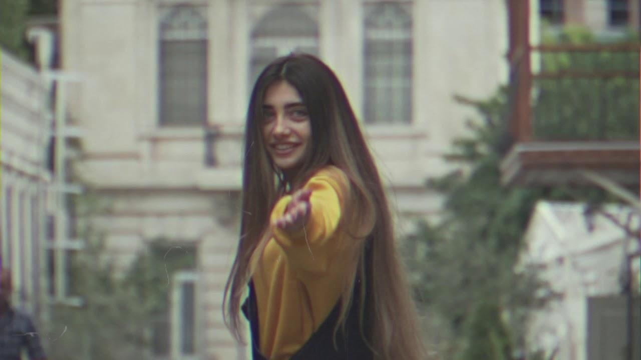 Retro-Lənət Qadın (Karaoke, lyrics)