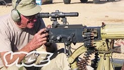 Shooting the Biggest Guns Money Can Buy   The Big Sandy Shoot
