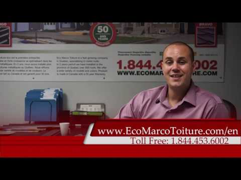 London Eco-Metal Manufacturing's Retail Unit Located in Montreal Quebec