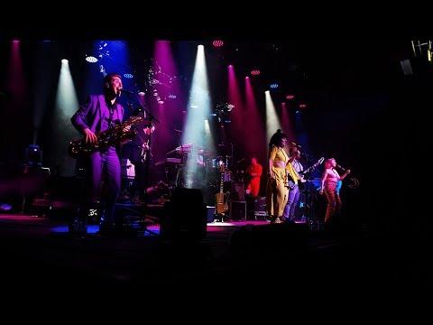 Turkuaz - Live at Brooklyn Steel (4-6-2019 Brooklyn NY)