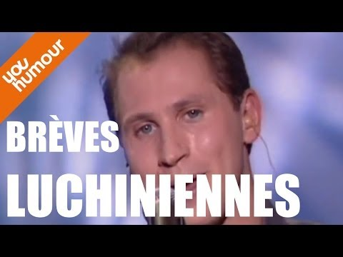 DANY MAURO - Brèves Luchiniennes