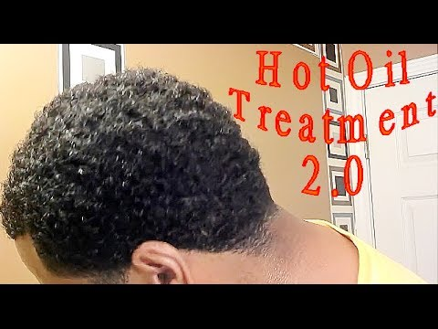 How Do U Make Natural Hair Curly