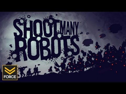 Shoot Many Robots - Power Hour (Gameplay) thumbnail