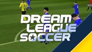 Самый эпичный матч сезона. КАРЬЕРА Dream league soccer #4