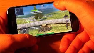 3 часть из 6 iphone 6 игры тест от сиа.